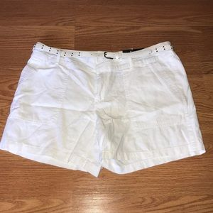 NWT Apt 9 Shorts